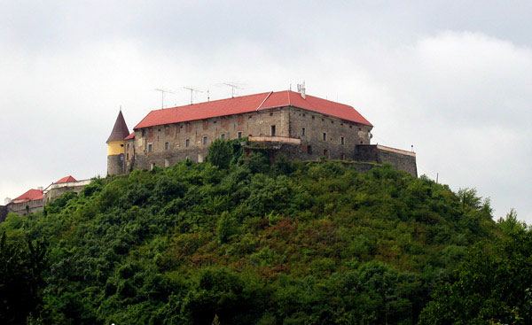 Full Day Excursion To Mukacheve