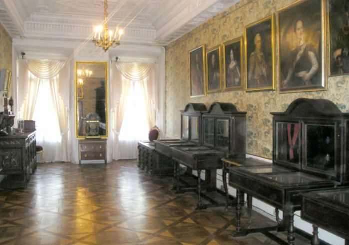 Ukrainian national museum
